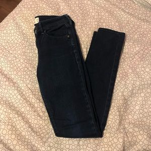 $9 with any purchase! Holister Low-Rise Jeans